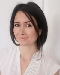 Raquel Moya MBACP Integrative Counsellor