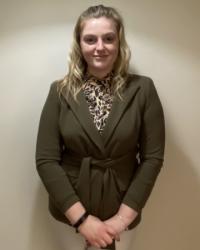 Kirsty Palmer (MBACP) Diploma.