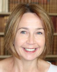 Lisa Van Hemert MA, Registered Member BACP