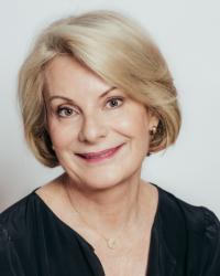 Hilde Ledeganck (Dip.Psych, MBACP)