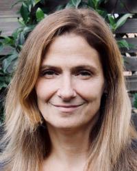 Dr. Lisa Godwin MBACP DMUS