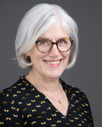 Dominique Walterson MSc MBACP