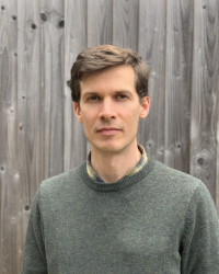 Chris Elcombe (Dip. Counselling, MBACP)
