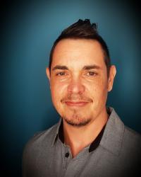 Max Cohen Reg.MBACP - LGBTQ+ counsellor