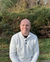 Matt Harris - Integrative Humanistic; MBACP, BA, Dip, ACTO