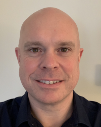 Matt Harris - Integrative Counsellor; MBACP, BA, Dip, ACTO