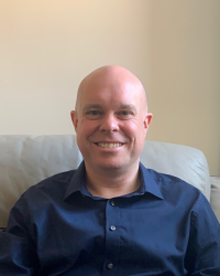 Matt Harris - immediate online/phone appointments available