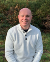 Matt Harris ~ MBACP Reg.