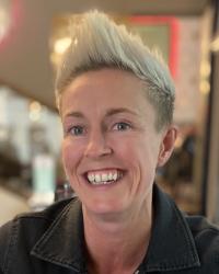 Lisa Hollingworth - Dip.couns RMBACP - Integrative Counsellor