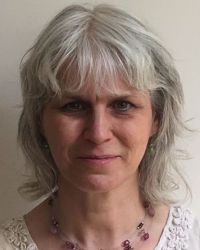 Sarah Lillywhite - UKCP Accredited Counsellor