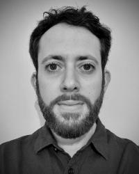 Max Ryz - Music Therapist