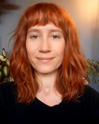 Natalie Freeman