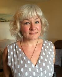 Jane Kenington Art Psychotherapist & Counsellor MAAT, HCPC, BAAT