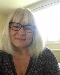 Jane Kenington Psychotherapist & Counsellor HCPC, BAAT