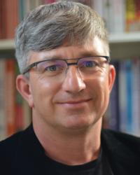 Matthew Benjamin Transactional Analysis Psychotherapeutic Counsellor BACP