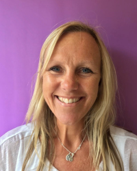 Rebecca Gartrell- Humanistic Integrative Counsellor MBACP