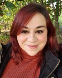 Vicky Hart (MBACP) - Therapist