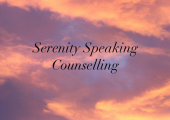 Serenity Speaking counselling