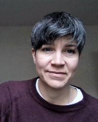 Anna Green, MA, MBACP