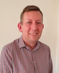 Matt Dix - Online Counsellor, MBACP Registered