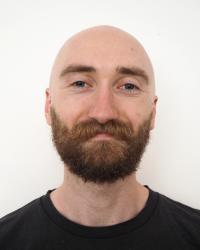 Adam Davies - MBACP