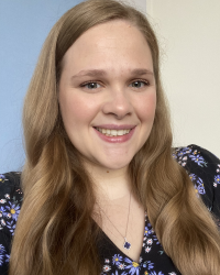Victoria Simmons MSc, BSc, Registered Member BACP