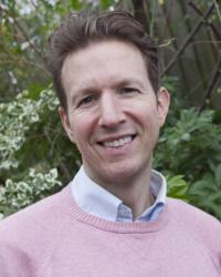Dr Simon Blake MBACP Counsellor