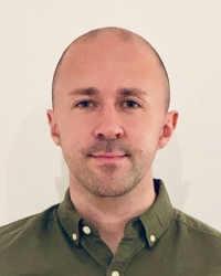 Craig Brand - BSc (MBACP) integrative therapist