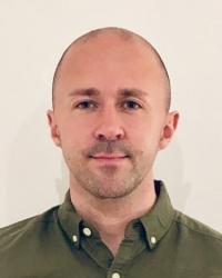 Craig Brand - BSc (MBACP) integrative therapist