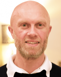 Andrew Jordan Dip Counselling, Psychotherapy MA. UKCP, BACP Reg
