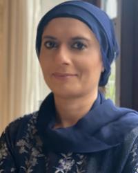 Rayhana Hamid