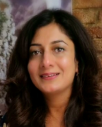 Sobia Janjua - SJ Psychotherapy (B.Phil Counselling, MBACP Accred.)