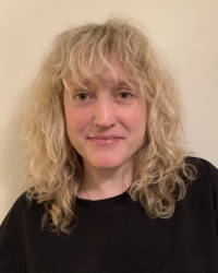 Dr Joanna King (Chartered Psychologist & EMDR therapist)