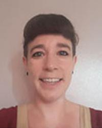 Michele Kirschstein (she/her), Reg. MBACP