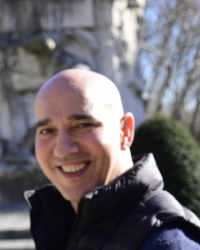 Henrique Correia PgDip, MA, MSC, PgCert, HCPC, BACP Work with Children & adults