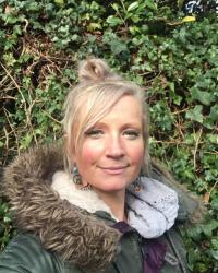 Sue Suddaby-Overton