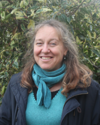 Shauna Hope (Bristol Counselling Outdoors) BACP Accredited