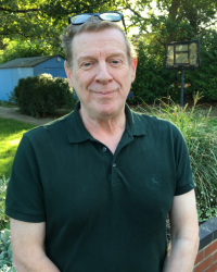 Steve Shears MSc, MBACP (Accred), EMDR Therapist, Psychotherapist