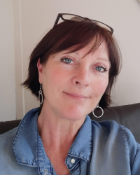 Tracy Sampson NDSF, MBACP - Otter Valley Counselling
