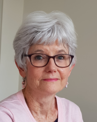 Margaret Pike. Registered MBACP (Accredited) Counsellor / Psychotherapist