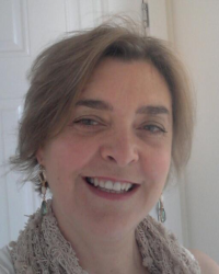 Claire Page MA, MBACP®, CPCAB Diploma, Person-Centred Therapeutic Counsellor.