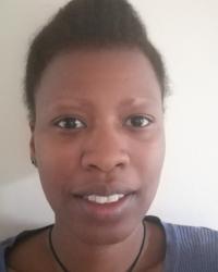 Dr Avril Gabriel PsychD, CPsychol