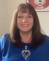 Ruth Kendrick - MBACP (Accred) - Partner at The Practice