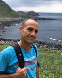 Ian Deslow (MBACP)