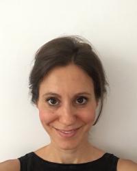 Dr Francesca Lassman DClinPsy