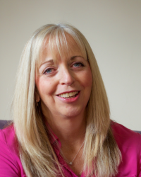 Sue Antrobus MPhil, RN, Dip. Integrative Psychotherapy - Psychotherapy for women