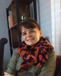 Denise Garrett Zen Counselling