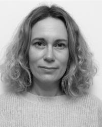 Dr Kate Pryce