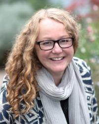 Alexandra Glen, MBACP Integrative Counsellor