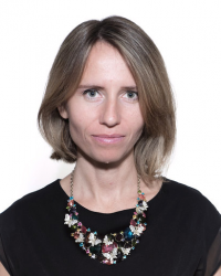 Anna Sturpino- Psychosexual & Relationship therapist